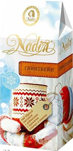 Чай Надин Глинтвейн